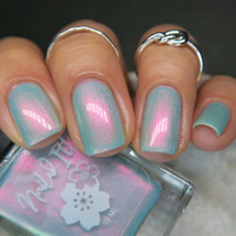 Just A Little Love by Nailed It Hawaii