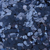 Periwinkle .040 Hex Glitter