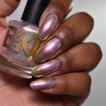Bad Influence by Bee's Knees Lacquer