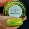 Just A Bunch Of Hocus Pocus by Lumen