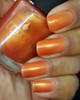Golden Peach by Lumen