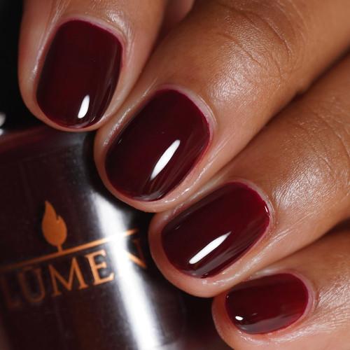 Madder Scarlet by Lumen