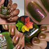 Don't Stop Be-Leafing (Project Artistry Sept 2021) by Girly Bits