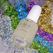 Quenched Smoothing Top Coat by Cuticula