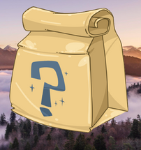 Lost Worlds Mystery Bag (3pc) by Starbeam