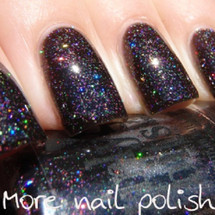 Into The Night by Girly Bits Cosmetics