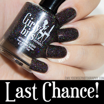 Into The Night by Girly Bits