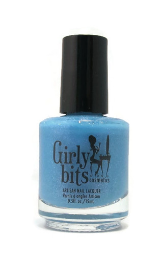Arctic Sunrise | GIRLY BITS COSMETICS