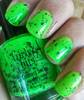 Swatch courtesy of The Nail Polish Guru ~ GIRLY BITS Face The Music