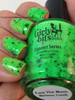 Swatch courtesy of Things I Love At the Moment ~ GIRLY BITS Face The Music