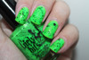 Swatch courtesy of It's So Damn Original ~ GIRLY BITS Face The Music
