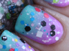 Swatch courtesy of Rebecca Likes Nails | GIRLY BITS COSMETICS Jini Goes Indie!