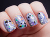 Swatch courtesy of Chalkboard Nails | GIRLY BITS COSMETICS Jini Goes Indie!