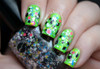 Swatch courtesy of Will Paint Nails for Food | GIRLY BITS COSMETICS Jini Goes Indie!