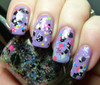 Swatch courtesy of Pointless Cafe | GIRLY BITS COSMETICS Jini Goes Indie!