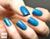 Swatch courtesy of Work Play Polish | GIRLY BITS COSMETICS Off The Scale