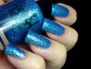 Swatch courtesy of Nail Polish Wars | GIRLY BITS COSMETICS Off The Scale