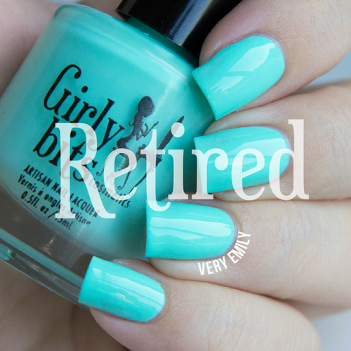 Mint to Be | GIRLY BITS COSMETICS