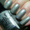 Swatch courtesy of Pointless Cafe | GIRLY BITS COSMETICS D!ck In A Box