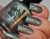 Swatch courtesy of Set In Lacquer | GIRLY BITS COSMETICS D!ck In A Box