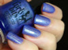 Swatch courtesy of Nail Polish Wars | GIRLY BITS COSMETICS Well Isn't That Special