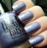 Swatch courtesy of Pointless Cafe | GIRLY BITS COSMETICS Well Isn't That Special