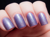 Swatch courtesy of Chalkboard Nails | GIRLY BITS COSMETICS Well Isn't That Special