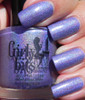 Swatch courtesy of Swatch TV | GIRLY BITS COSMETICS Well Isn't That Special