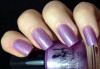 Swatch courtesy of Nail Polish Wars | GIRLY BITS COSMETICS Bird Is The Word
