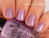 Swatch courtesy of Nail Polish Anon | GIRLY BITS COSMETICS Bird Is The Word