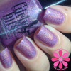 Swatch courtesy of Cosmetic Sanctuary | GIRLY BITS COSMETICS Bird Is The Word