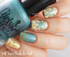 Swatch by Will Paint Nails for Food | GIRLY BITS COSMETICS Get Weaponized