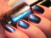 Swatch courtesy of Set in Lacquer | GIRLY BITS COSMETICS Wave the Sails