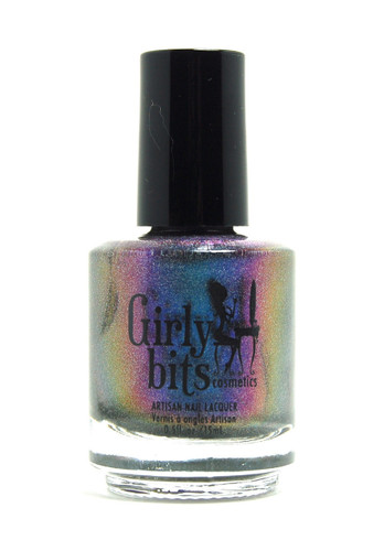 Go and Shake A Tower | GIRLY BITS COSMETICS