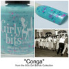 Conga | GIRLY BITS COSMETICS Guess the Collection Contest (May 7-28/2014)