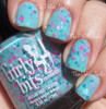 Swatch courtesy of The PolishAholic | GIRLY BITS COSMETICS Conga