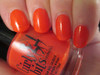 Swatch courtesy of Piggie Luv | GIRLY BITS COSMETICS Sailor's Delight