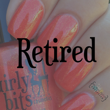 Swatch courtesy of My Nail Polish Obsession | GIRLY BITS COSMETICS Sailor's Delight