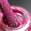 Photo credit: Amanda Loves Polish | GIRLY BITS COSMETICS Too Hot For Pants
