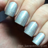 Swatch courtesy of The Lacquerologist | GIRLY BITS COSMETICS Accidental PPV