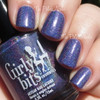 Swatch courtesy of The PolishAholic | GIRLY BITS COSMETICS Protect Your Girly Bits
