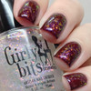 Swatch courtesy of Cosmetic Sanctuary | GIRLY BITS COSMETICS Enabler