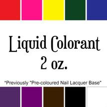Liquid Colorant (2oz)
