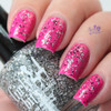 Swatch courtesy of Set in Lacquer | GIRLY BITS COSMETICS Don't Paddle Break A Nail