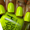 Swatch courtesy of Amanda Loves Polish | GIRLY BITS COSMETICS These Hips Don't Lie