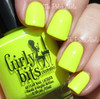 Swatch courtesy of The PolishAholic | GIRLY BITS COSMETICS These Hips Don't Lie