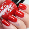 Swatch courtesy of Set In Lacquer | GIRLY BITS COSMETICS Hoosier Daddy?