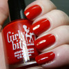 Swatch courtesy of Pointless Cafe | GIRLY BITS COSMETICS Hoosier Daddy?