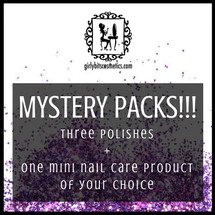 Mystery Packs | Girly Bits Cosmetics