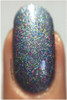 Swatch courtesy of Model City Polish | GIRLY BITS COSMETICS Stardust by Ehmkay Nails